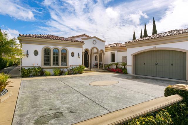 7094 Aviara Drive, Carlsbad, CA 92011 (#190013452) :: Coldwell Banker Residential Brokerage