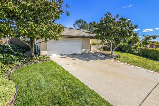 6163 Lakewood St, San Diego, CA 92122 (#190013458) :: Neuman & Neuman Real Estate Inc.