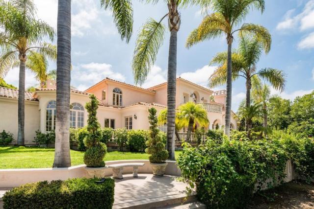 18136 Via Ascenso, Rancho Santa Fe, CA 92067 (#190013460) :: Coldwell Banker Residential Brokerage