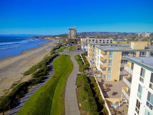 4627 Ocean Blvd #220, San Diego, CA 92109 (#190013469) :: Whissel Realty