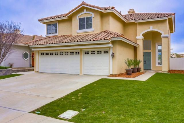 18255 High Mesa Ct., San Diego, CA 92127 (#190013470) :: Neuman & Neuman Real Estate Inc.