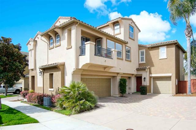 3677 Jetty Pt, Carlsbad, CA 92010 (#190013480) :: Neuman & Neuman Real Estate Inc.