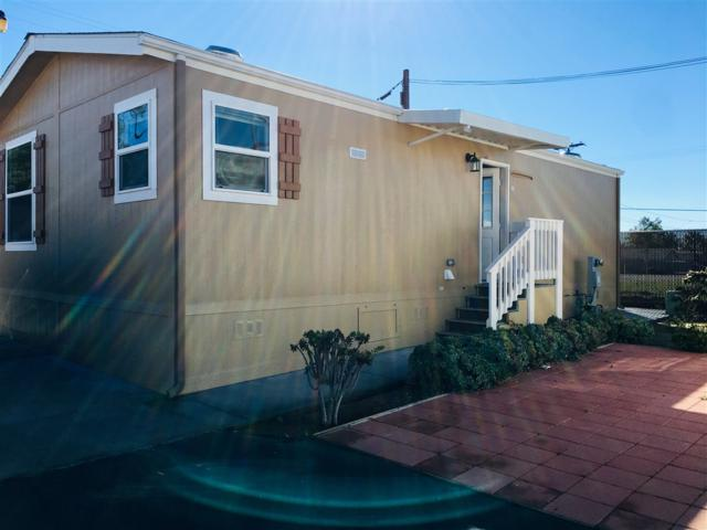 1537 H Street #1, Ramona, CA 92065 (#190013502) :: Welcome to San Diego Real Estate
