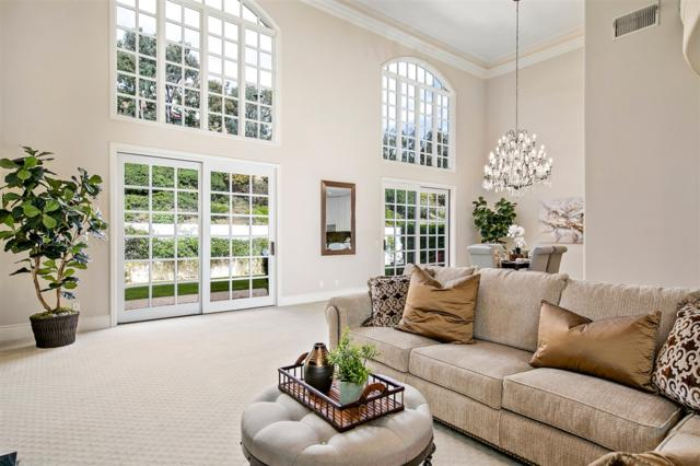 7418 Via De Fortuna, Carlsbad, CA 92009 (#190013516) :: Neuman & Neuman Real Estate Inc.