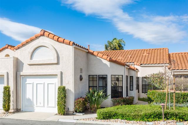 15921 Avenida Villaha #48, San Diego, CA 92128 (#190013521) :: Coldwell Banker Residential Brokerage
