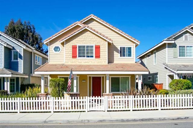 215 Vineyard Ct, San Marcos, CA 92069 (#190013534) :: eXp Realty of California Inc.