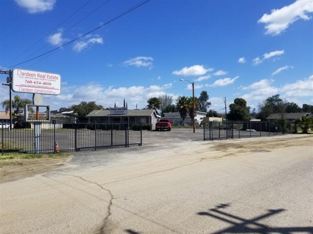 2366 Main St, Ramona, CA 92065 (#190013547) :: Neuman & Neuman Real Estate Inc.