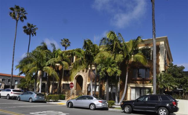 410 Pearl 3D, La Jolla, CA 92037 (#190013550) :: Be True Real Estate