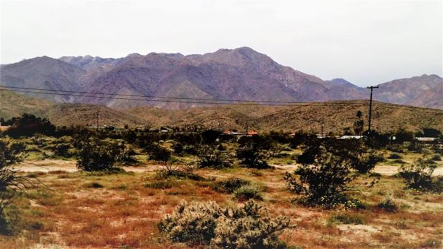 Lot 65 Walking H #65, Borrego Springs, CA 92004 (#190013553) :: Neuman & Neuman Real Estate Inc.