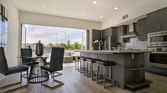 2820 Carleton St #28, San Diego, CA 92106 (#190013556) :: Pugh | Tomasi & Associates