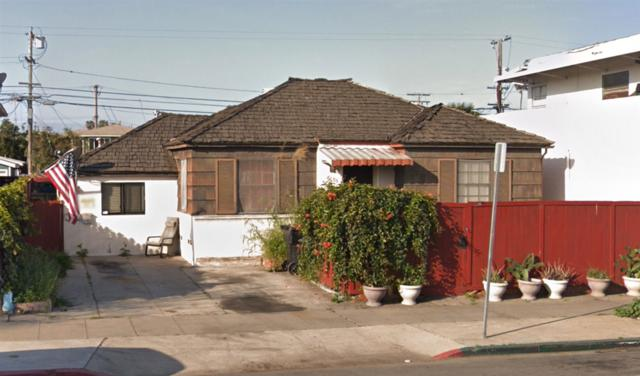 4683-87 Voltaire St, Ocean Beach, CA 92107 (#190013561) :: Whissel Realty