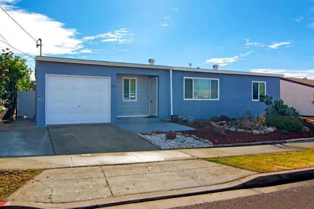 4653 Blackfoot Ave, San Diego, CA 92117 (#190013568) :: Neuman & Neuman Real Estate Inc.