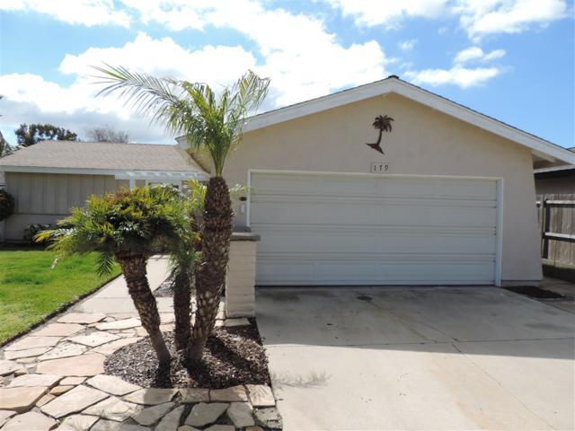 179 Warner Street, Oceanside, CA 92058 (#190013572) :: Neuman & Neuman Real Estate Inc.