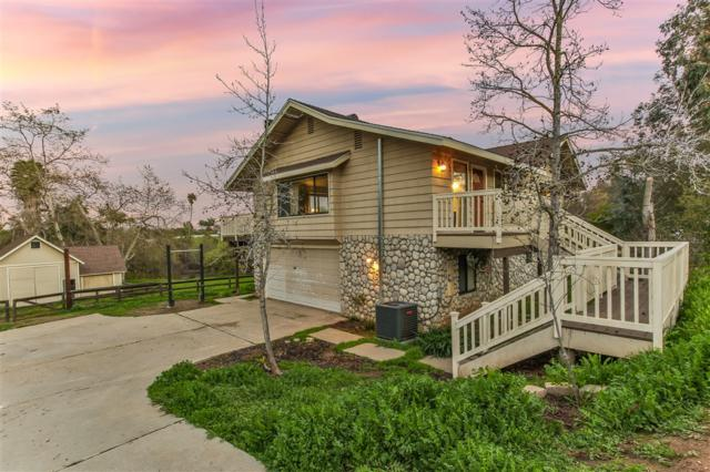 3676 Olive Hill Road, Fallbrook, CA 92028 (#190013579) :: Welcome to San Diego Real Estate