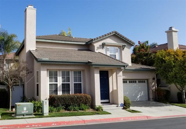2026 Bravado St, Vista, CA 92081 (#190013585) :: Neuman & Neuman Real Estate Inc.