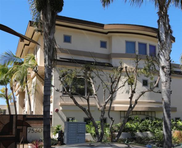 7530 Draper Ave E, La Jolla, CA 92037 (#190013587) :: Whissel Realty