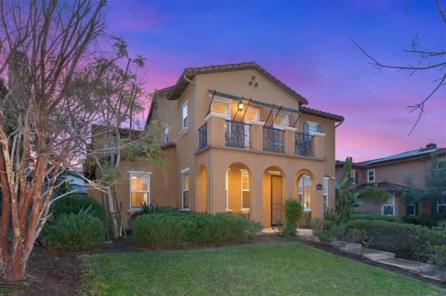 15895 Concord Ridge Terrace, San Diego, CA 92127 (#190013596) :: Cane Real Estate
