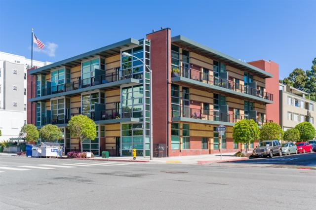 3211 5Th Ave #305, San Diego, CA 92103 (#190013619) :: Neuman & Neuman Real Estate Inc.