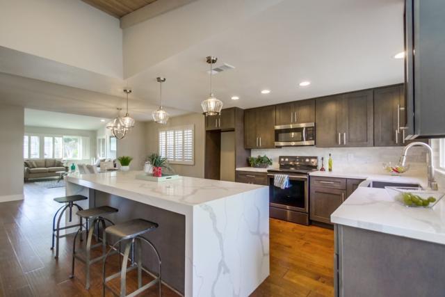 15933 Avenida Calma, Rancho Santa Fe, CA 92091 (#190013636) :: Neuman & Neuman Real Estate Inc.