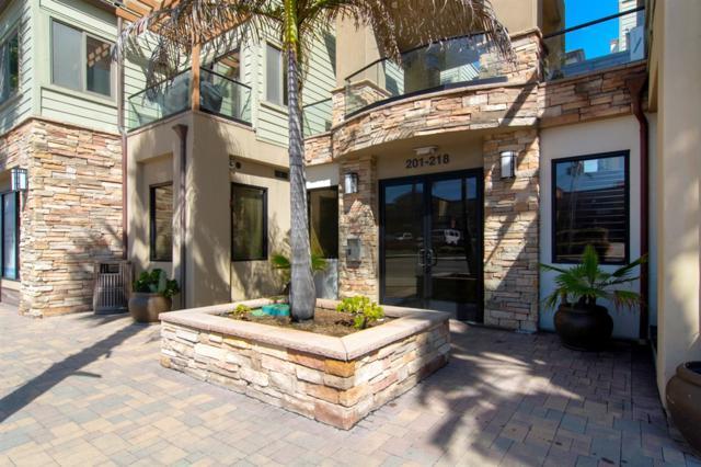 4151 Mission Blvd #207, San Diego, CA 92109 (#190013637) :: Neuman & Neuman Real Estate Inc.