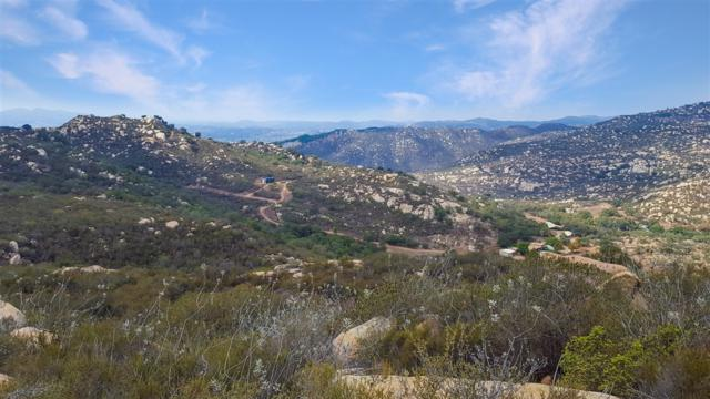 00 Old Wagon Rd #0, Escondido, CA 92027 (#190013646) :: Coldwell Banker Residential Brokerage
