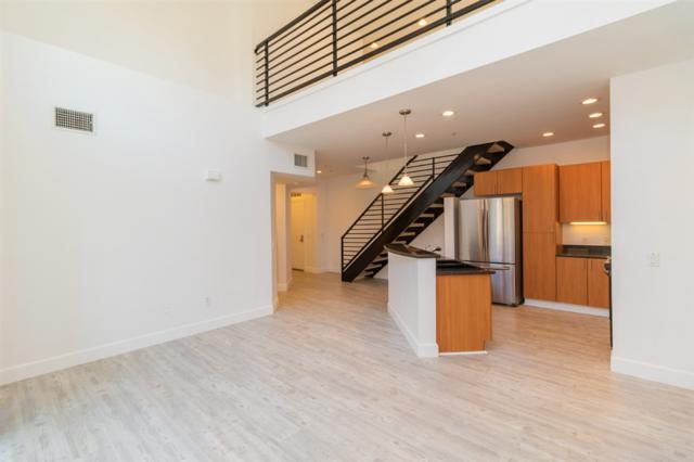 1480 Broadway #2627, San Diego, CA 92101 (#190013679) :: Neuman & Neuman Real Estate Inc.