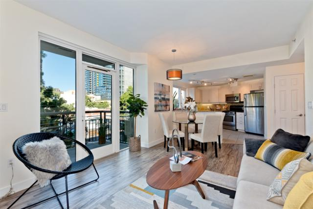 1277 Kettner Blvd #301, San Diego, CA 92101 (#190013680) :: Neuman & Neuman Real Estate Inc.