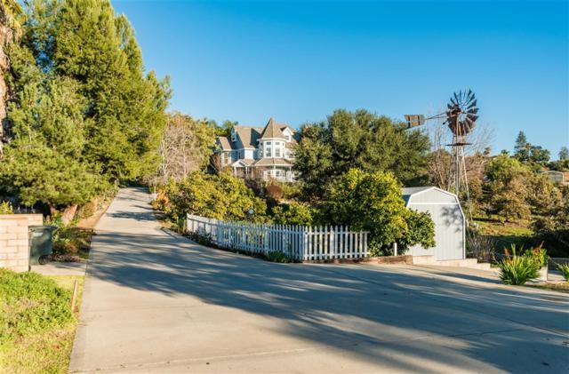 3352 Via Zara, Fallbrook, CA 92028 (#190013701) :: Welcome to San Diego Real Estate