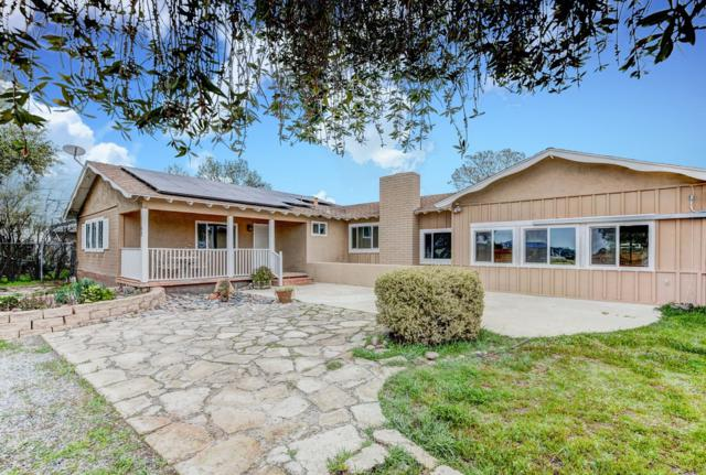 1162 San Vicente Rd, Ramona, CA 92065 (#190013702) :: Welcome to San Diego Real Estate