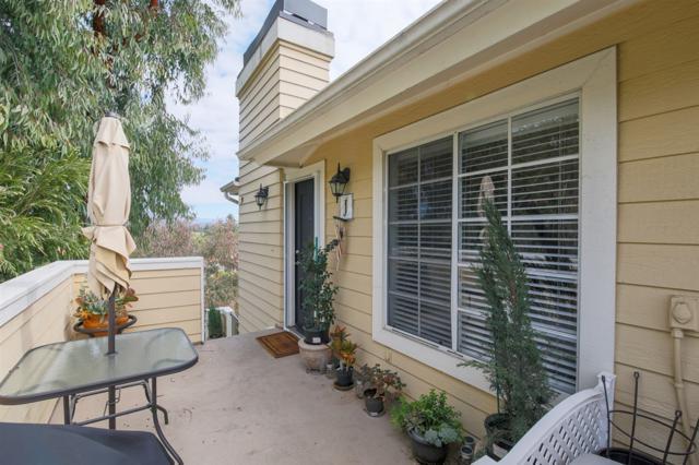 23412 Pacific Park Dr 25J, Aliso Viejo, CA 92656 (#190013718) :: Neuman & Neuman Real Estate Inc.