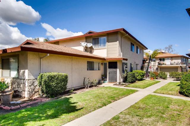 9846 Mission Vega Rd. #3, Santee, CA 92071 (#190013720) :: Coldwell Banker Residential Brokerage