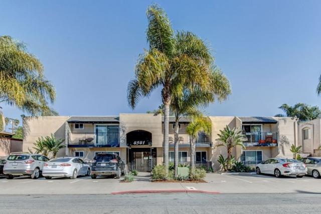 4541 Florida St. #220, San Diego, CA 92116 (#190013731) :: Cane Real Estate