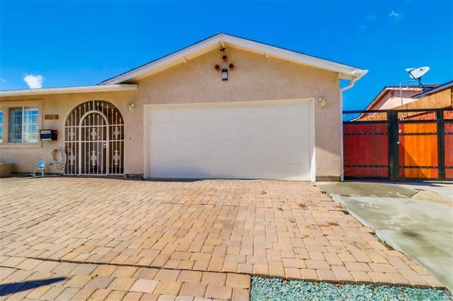 1852 Avenida De La Cruz, San Ysidro, CA 92173 (#190013736) :: Coldwell Banker Residential Brokerage