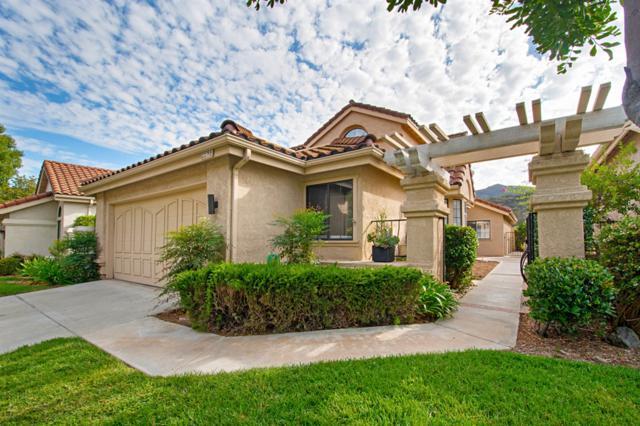 2286 Vista Valley Ln, Vista, CA 92084 (#190013737) :: Keller Williams - Triolo Realty Group