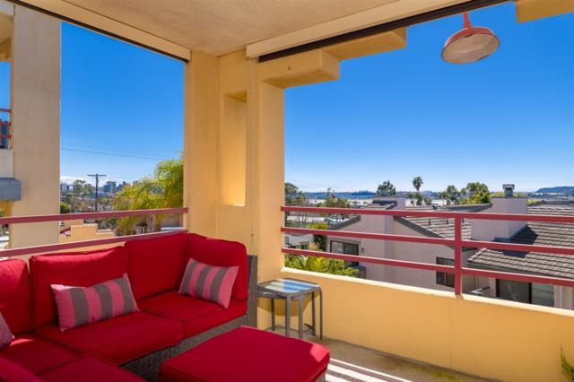 3502 Pringle St #304, San Diego, CA 92110 (#190013739) :: Cane Real Estate