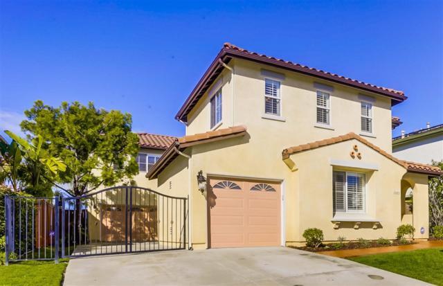 1083 Greenway Rd, Oceanside, CA 92057 (#190013743) :: Neuman & Neuman Real Estate Inc.