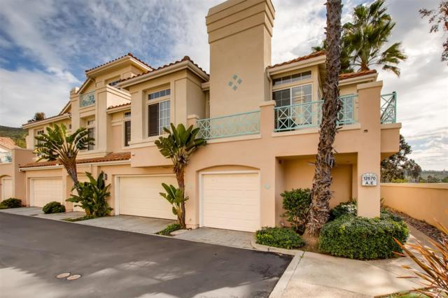 12670 Springbrook Dr A, San Diego, CA 92128 (#190013785) :: Neuman & Neuman Real Estate Inc.