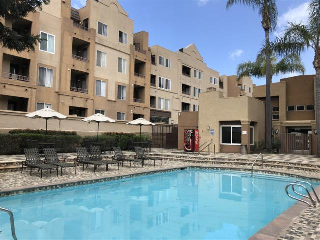 8889 Caminito Plaza Centro 7220, San Diego, CA 92122 (#190013787) :: The Yarbrough Group