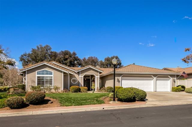 1076 Barsky Ln, Fallbrook, CA 92028 (#190013799) :: Welcome to San Diego Real Estate