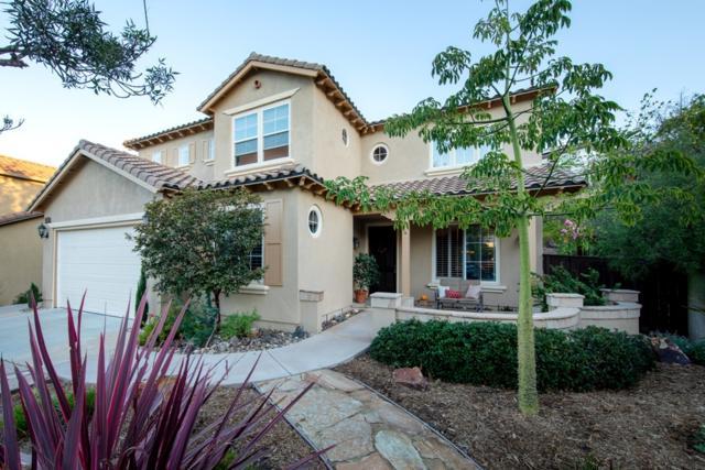10760 El Caballo, San Diego, CA 92127 (#190013806) :: Neuman & Neuman Real Estate Inc.
