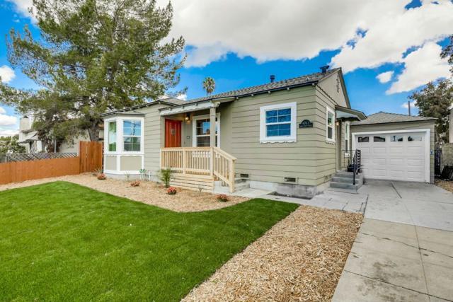 4763 36th Street, San Diego, CA 92116 (#190013808) :: Cane Real Estate
