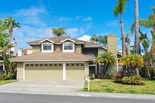 4380 Mensha Place, San Diego, CA 92130 (#190013809) :: Coldwell Banker Residential Brokerage