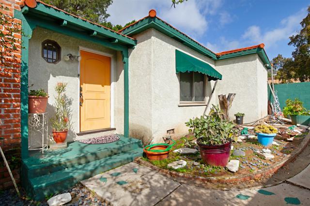 4174 Avocado Blvd, La Mesa, CA 91941 (#190013824) :: Welcome to San Diego Real Estate