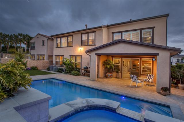 6482 Cypress Meadows Trl, San Diego, CA 92130 (#190013832) :: Coldwell Banker Residential Brokerage