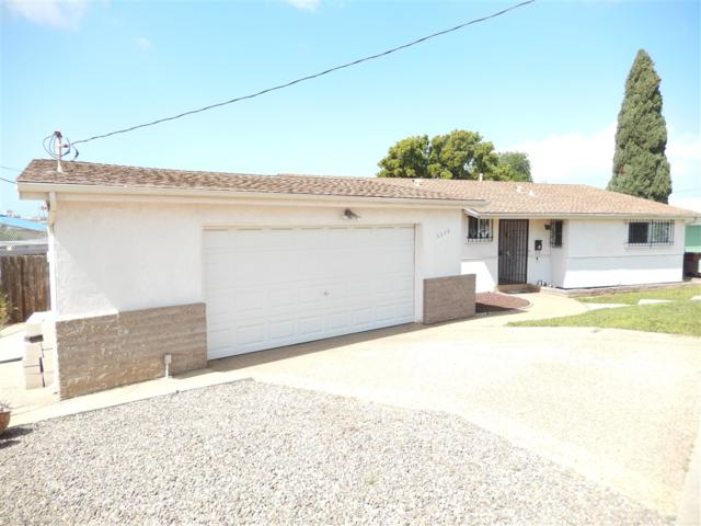 6506 Alcala Knolls Dr, San Diego, CA 92111 (#190013848) :: Neuman & Neuman Real Estate Inc.
