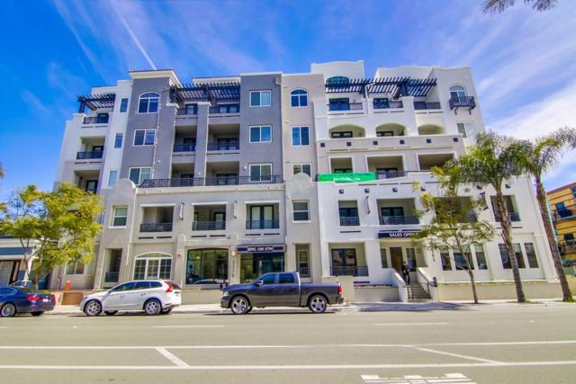 3275 5th Ave #305, San Diego, CA 92103 (#190013849) :: The Yarbrough Group