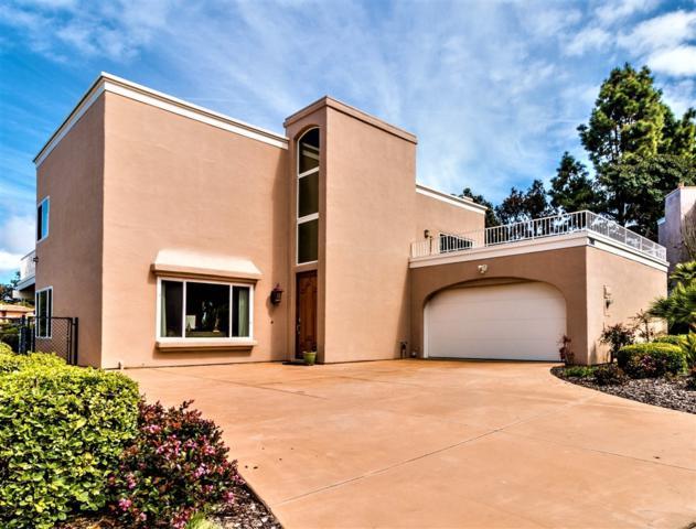 7980 Via Capri, La Jolla, CA 92037 (#190013850) :: Farland Realty