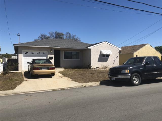 2925 Morningside Street, San Diego, CA 92139 (#190013858) :: Neuman & Neuman Real Estate Inc.