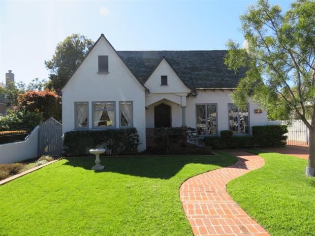 462 E St, Chula Vista, CA 91910 (#190013861) :: Neuman & Neuman Real Estate Inc.