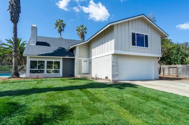 941 Baron Pl, Escondido, CA 92026 (#190013866) :: Coldwell Banker Residential Brokerage
